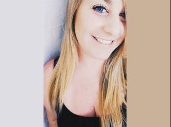 EasyRoommate US - Kyleigh  - 18 - Northern California