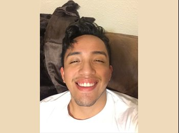 EasyRoommate US - rene - 21 - Dallas