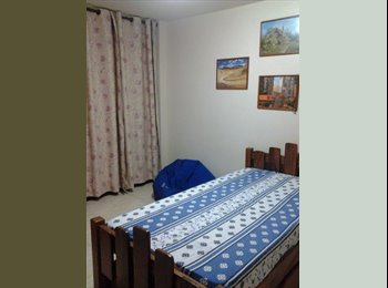 CompartoApto VE - alquiler de habitacion - Baruta, Caracas - BsF5000