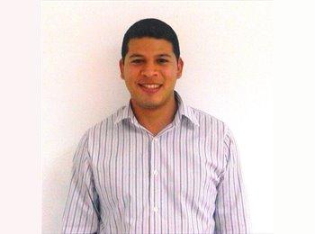 CompartoApto VE - Anthony  - 27 - Valle de Caracas