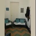 CompartoDepto AR Alojamiento femenino céntrico, amueblado, con tel. - Rosario Centro, Rosario - AR$ 590 por Mes(es) - Foto 1