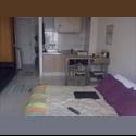 CompartoDepto AR Monoambiente Compartido - Palermo, Capital Federal - AR$ 2300 por Mes(es) - Foto 1