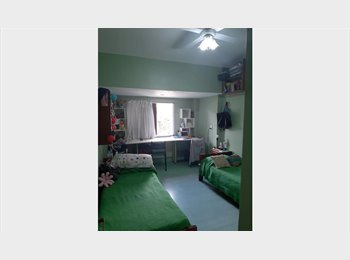 CompartoDepto AR HABITACION SINGLE EN RESIDENCIA UNIVERSITARIA CABA - Caballito, Capital Federal - AR$2350 por Mes(es) - Foto 1
