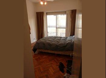 CompartoDepto AR - Habitaciones   en Departamento compartido - Palermo, Capital Federal - AR$5500