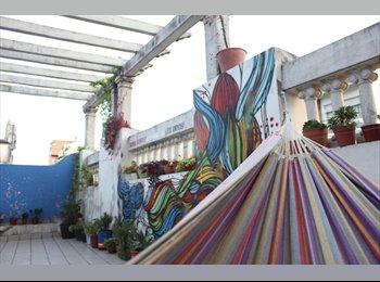 CompartoDepto AR - Habitación individual - Almagro, Capital Federal - AR$3000