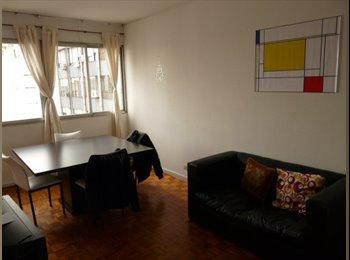 CompartoDepto AR - Habitaciones   en Departamento compartido - Palermo, Capital Federal - AR$4300