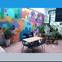 CompartoDepto AR RESIDENCIA UNIVERSITARIA - Belgrano, Capital Federal - AR$ 1800 por Mes(es) - Foto 1