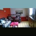 CompartoDepto AR Habitacion  grande de nivel con balcon a la calle. - La Plata, La Plata y Gran La Plata - AR$ 2400 por Mes(es) - Foto 1