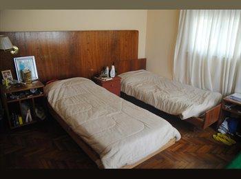 CompartoDepto AR MAR DEL PLATA HABITACIONES EN CASA DE FAMILIA - Mar del Plata - AR$1100 por Mes(es) - Foto 1