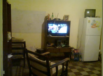 CompartoDepto AR - Alquilo habitacion por dia/semana - Mendoza Capital, Mendoza Capital - AR$1500