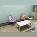 CompartoDepto AR Alojamiento pte roca- Señoritas - Rosario Centro, Rosario - AR$ 1600 por Mes(es) - Foto 1