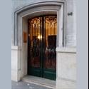 CompartoDepto AR Alquilo habitaciones en departamento a compartir - Rosario Centro, Rosario - AR$ 2100 por Mes(es) - Foto 1