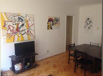 CompartoDepto AR - Habitaciones   en Departamento compartido - Palermo, Capital Federal - AR$5200