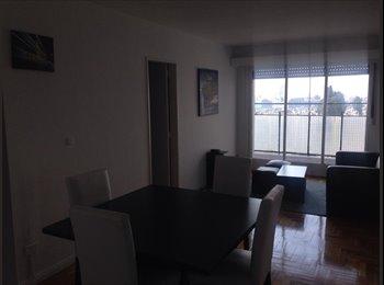 CompartoDepto AR -  Habitaciones acogedora libres en Depto Compartido - Recoleta, Capital Federal - AR$4300