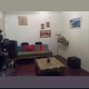 CompartoDepto AR Habitación individual. Baño y cocina compartidos - Flores, Capital Federal - AR$ 2500 por Mes(es) - Foto 1