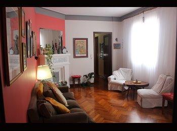 CompartoDepto AR - Barrio muy lindo, caracteristico, bars y rest - Balvanera, Capital Federal - AR$5000