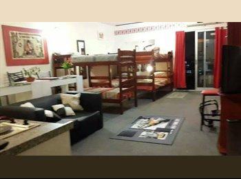 CompartoDepto AR - habitación para compartir ideal para estudiantes - Monserrat, Capital Federal - AR$2000