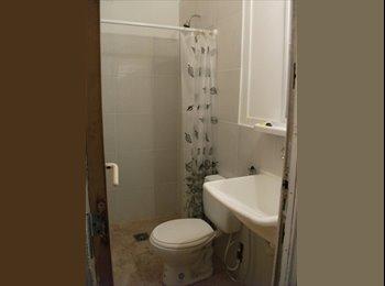 CompartoDepto AR - Habitación con baño privado en suite y otras - Córdoba Centro, Córdoba Capital - AR$1300