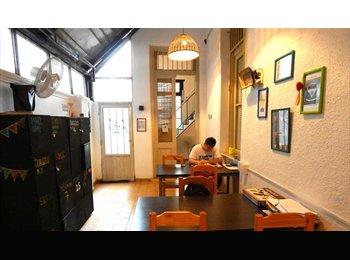 CompartoDepto AR - residencia de estudiantes, mixta - Rosario Centro, Rosario - AR$1400