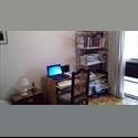 CompartoDepto AR Alquilo habitación individual amplia - Belgrano, Capital Federal - AR$ 3100 por Mes(es) - Foto 1