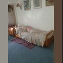 CompartoDepto AR alquilo habitación privada en edificio categoría - Belgrano, Capital Federal - AR$ 3800 por Mes(es) - Foto 1