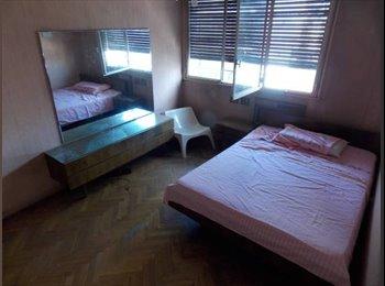 CompartoDepto AR - Hermosa Habitación VILLA CRESPO !! - Villa Crespo, Capital Federal - AR$3000