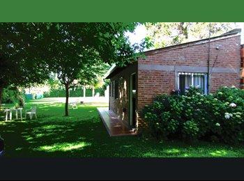 CompartoDepto AR - ALQUILO QUINTA - City Bell, La Plata y Gran La Plata - AR$16500