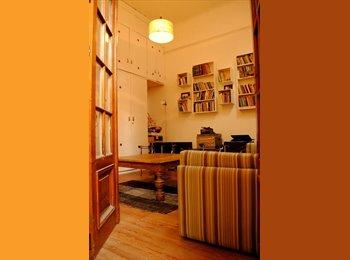 CompartoDepto AR - HERMOSA casa en Bs. As., Argentina. - Villa Crespo, Capital Federal - AR$10500