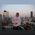 CompartoDepto AR - Canadian en Tucuman - San Miguel de Tucumán - Foto 1 -  - AR$ 5000 por Mes(es) - Foto 1
