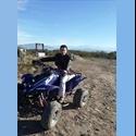 CompartoDepto AR - gonzalo - 32 - Hombre - San Miguel de Tucumán - Foto 1 -  - AR$ 500 por Mes(es) - Foto 1