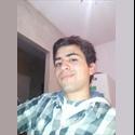 CompartoDepto AR - Ian - 22 - Estudiante - Hombre - La Plata y Gran La Plata - Foto 1 -  - AR$ 500 por Semana - Foto 1
