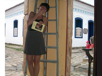 CompartoDepto AR - Maria del Mar - 28 - Capital Federal