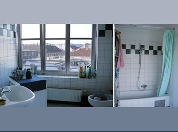 EasyWG AT - Zimmer in Dachterrassenwhng / room in roof-top app - Wien 17. Bezirk (Hernals), Wien - €652