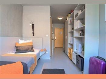 EasyWG AT - Einzelzimmer 465 Euro Inkl. - Wien 11. Bezirk (Simmering), Wien - €465