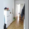 EasyWG AT Sonniges 20m2 Zimmer in 3er-WG zu vergeben - Wien  3. Bezirk (Landstraße), Wien - € 420 pro Monat  - Foto 1