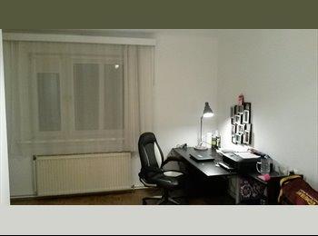 EasyWG AT - 18m² Zimmer mit guter Verkehrsanbindung in Traumwg - Wien 11. Bezirk (Simmering), Wien - €350