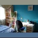 EasyWG AT WG Zimmer in 1200 Wien (Jänner bis Mai) - Wien 20. Bezirk (Brigittenau), Wien - € 400 pro Monat  - Foto 1