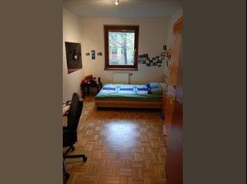 EasyWG AT - Zimmer in 4er WG - Innenstadt, Graz - €275