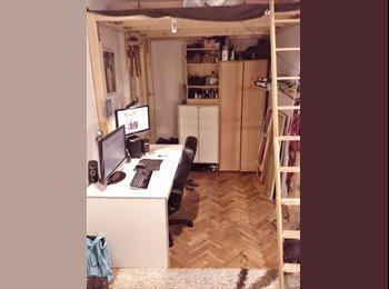 EasyWG AT - WG1050 - Wien  5. Bezirk (Margareten), Wien - €360