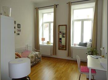 EasyWG AT - Schönes 20m² großes Zimmer | 350€ | 3.Bezirk - Wien, Wien - €350