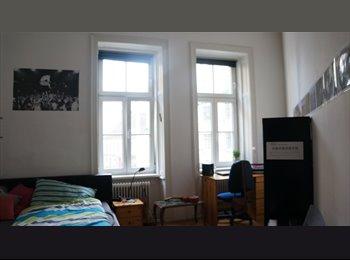 EasyWG AT - WG-Zimmer zur Zwischenmiete im Feburar 2015 - Wien, Wien - €325