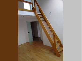 EasyWG AT - Großes, helles Zimmer in 3er WG - Wien 17. Bezirk (Hernals), Wien - €400