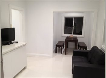 EasyRoommate AU - Furnished Room for Rent in Kingsford - Kingsford, Sydney - $1018