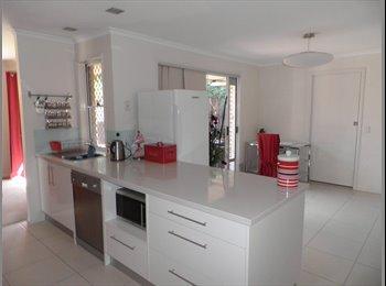 EasyRoommate AU - newly renovated property easy going people - Robina, Gold Coast - $628