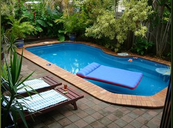 EasyRoommate AU - A stunning home to share - Whitfield, Cairns - $605