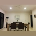 EasyRoommate AU Rooms to rent in a furnished new build - Douglas, Townsville - $ 845 per Month(s) - Image 1