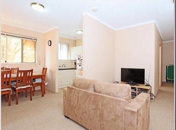 EasyRoommate AU - Single room in Eastwood available - Eastwood, Sydney - $823