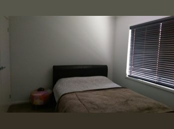 EasyRoommate AU - Fully furnished double bedroom available for rent - Point Cook, Melbourne - $758
