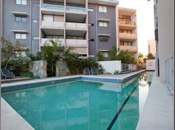 EasyRoommate AU - Friendly Fun Flatmate wanted for CBD house share! - West End, Brisbane - $1167