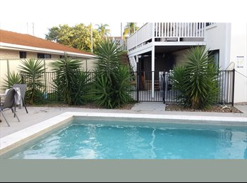 EasyRoommate AU - ASHMORE - 2 ROOMS AVAILABLE - Ashmore, Gold Coast - $737